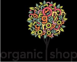 Онлайн магазин - Organic Shop